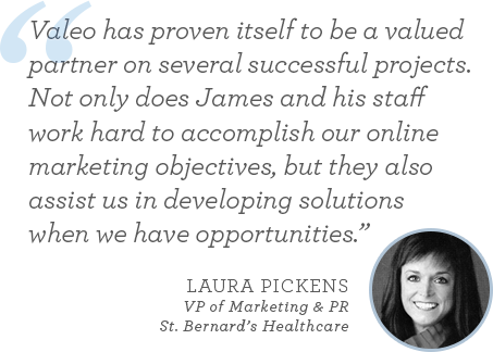 quote laura Internet Marketing for Nonprofits