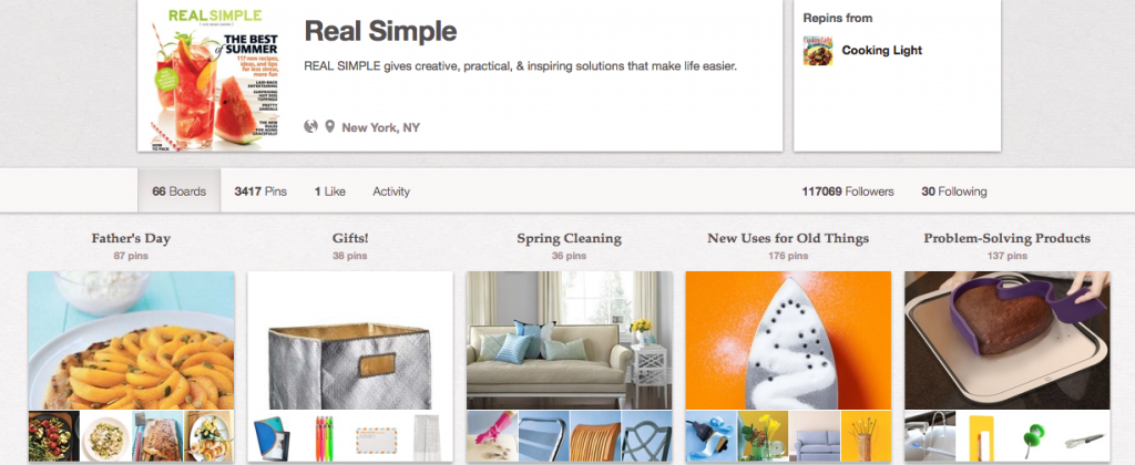 Pinterest is one of the most popular social media platforms out there, especially for those with visual appeal.
