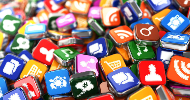 How will mobile apps impact proximity marketing - will we get a better mobile web?