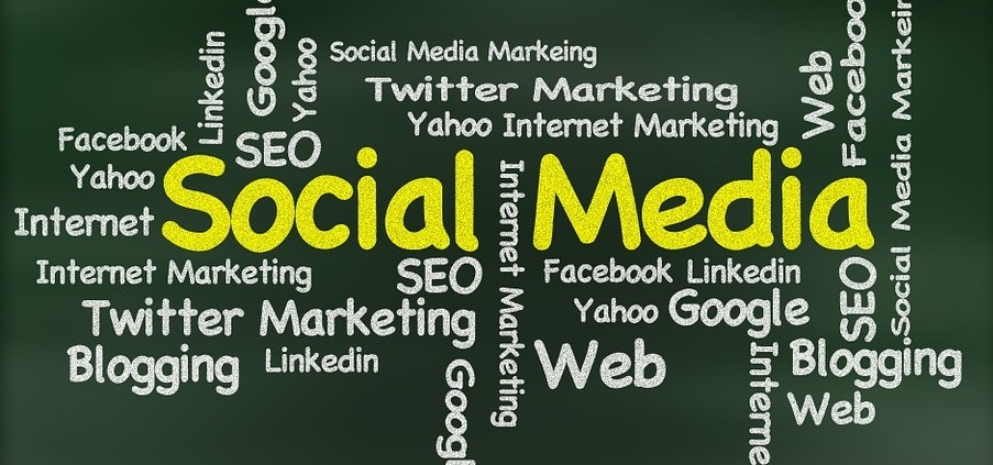{Infographic} Social Media Impact By Nonprofit Issues