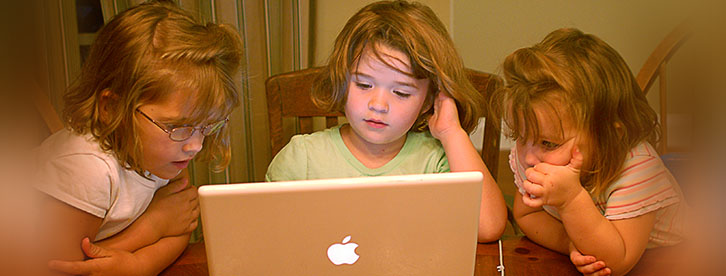 Kids These Days: Tech-Savvy Millennials and College Admissions