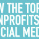 Nonprofits Social Media