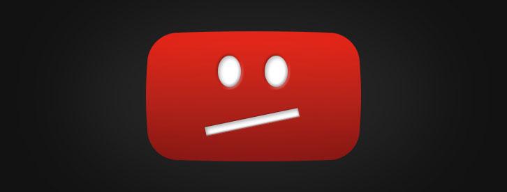 YouTube Copyright Infringement