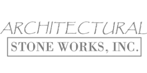 Architectural Stone Works Logo
