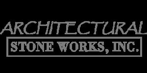 Architectural Stone Works Logo