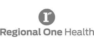 Regional One Health Logo