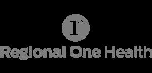 Regional One Health Logo